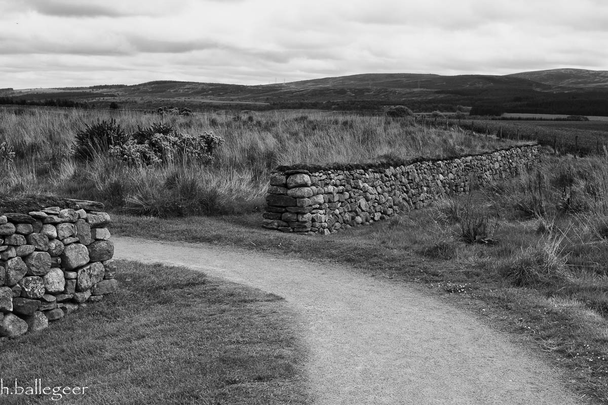 Wee Trip to Scotland — Culloden