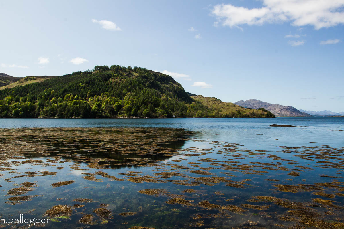 Wee Trip to Scotland- Part1